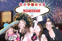 THE PERFECT ATTRACTION AT YOUR WEDDING -PHOTO BOOTH-BOOK NOW