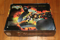 Arcade Stick Limited edition Soul Calibur 2