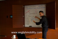 ENGLISH Lessons **$12/hr** FREE ONLINE TRIAL