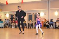 DANCE ELITE HAS ON-GOING REGISTRATION