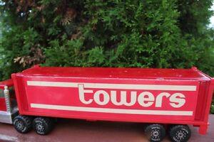 1981 Towers Toy Transport Truck (VIEW OTHER ADS) Kitchener / Waterloo Kitchener Area image 8
