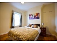High quality rooms to rent from £280 per month