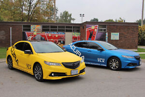 ACURA AUTO BODY AND MECHANICAL PARTS IN TORONTO