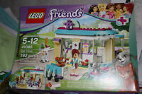 Assorted Lego sets, got as gifts wants to get others