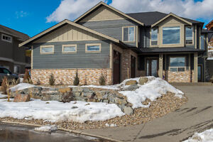 Wonderful family home on a large lot!