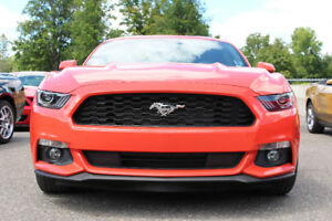 2015 Ford Mustang V6 Coupe (2 door) - EXTRAS