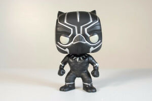Black Panther: Funko Pop Bobble-Head