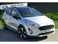 2019 Ford Fiesta 1.0 EcoBoost Active B+O Play 5dr Hatchback Petrol Manual