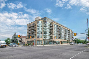 Stunning Low Rise Boutique Condo In Convenient Central Area