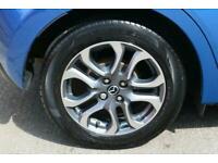 2017 Mazda Mazda2 1.5 GT 5dr Hatchback Petrol Manual