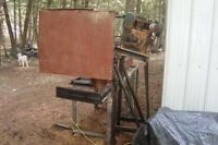 FIREWOOD CUTOFF SAW