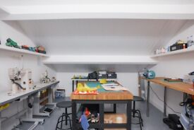 Artist - Creative - Photography - Workspace - Studios To Rent Park Royal London NW10