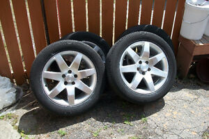 Mint condition Rims