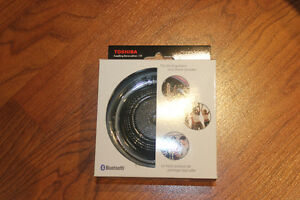 Toshiba Bluetooth Wireless Portable Speaker BNIB