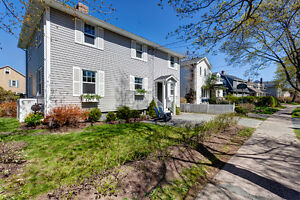 West End Halifax House For Sale