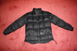 Wood's Down Filled Jacket