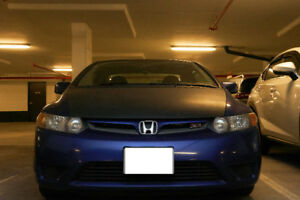 2006 Honda Other Si Coupe (FG2)