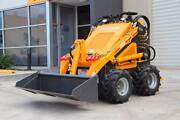 3 Series Mini Digger Mini Loader by Hysoon Melbourne CBD Melbourne City Preview