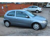 2004 Vauxhall/Opel Corsa 1.2i 16v ( a/c ) Design