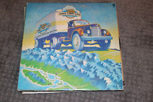 Old Vinyl LP's - Valdy Collection London Ontario image 3