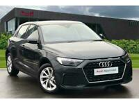 2021 Audi A1 Sportback Sport 30 TFSI 110 PS 6-speed Hatchback Petrol Manual