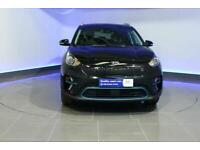 2020 Kia Niro 64kWh 4 Auto 5dr SUV Electric Automatic