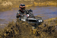 ATV's..Motorcycles..Snowmobiles - REPAIRS PARTS AND ACCESSORIES