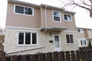 Townhouse for Rent October 1st