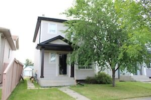 Beautiful Detached Single Family House  For Sale In Edmonton