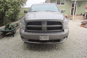 2009 Dodge Other Pickup Truck