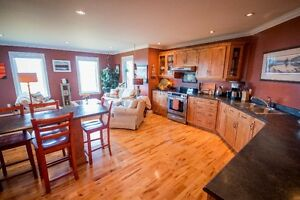 Stunning bungalow with breath taking ocean views | $579,900 St. John's Newfoundland image 7