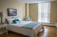High Park Village - 1 Bedrooms Available Now!