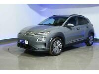 2020 Hyundai Kona 64kWh Premium Auto 5dr (7kW Charger) SUV Electric Automatic