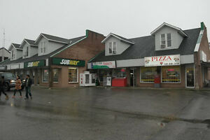 Retail/Office/Clinic Unit for Lease