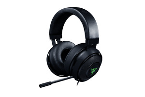 Like new RAZER KRAKEN gaming headset