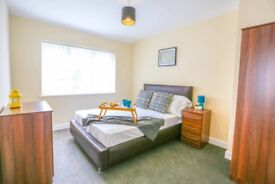 ** Brand New Home in Harborne, Lovely Housemates - All Bills Included! **