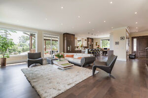 A True Masterpiece in Ranch Park Coquitlam_7,100SF Luxury Home