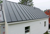 Metal Roofing & Siding Start Today!