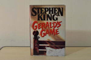 MOVING SALE!! EVERYTHING MUST GO!! BOOK SALE STEPHEN KING BOOKS