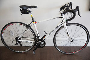 Specialized Road Bike - RUBY COMP