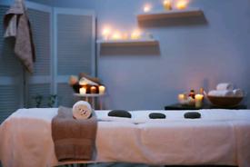 Relaxing,Swedish, Deep tissue massage