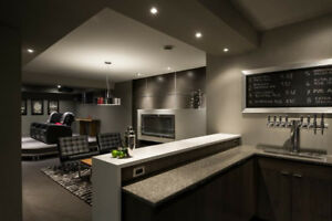PRISTINE CONTRACTING - Durhams Premier Renovation Company