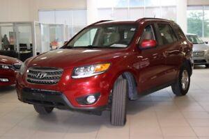 2012 Hyundai Santa Fe GLS AWD