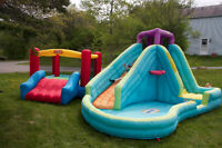 Bouncy/Bounce Castle rental  - $120 a day for two!