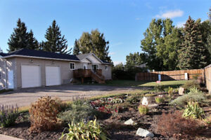 Property Guys Cardston Home with 5 Bedrooms & 3 Bathrooms