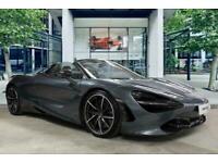 2019 McLaren 720S V8 SSG Semi Auto Convertible Petrol Automatic