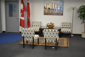 Furnished business offices and work space in Vaughan $30 PM