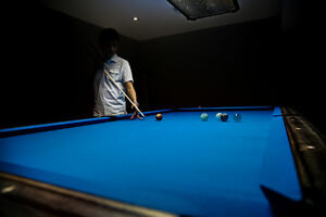 Private pool and billiards lesson $40 per hour Kitchener / Waterloo Kitchener Area image 2