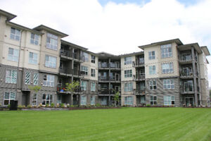 BRAND NEW! 1 & 2 Bed Units in Central Abbotsford