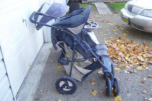 TWO BABY STROLLERS YOUR CHOICE $25.00 EACH Stratford Kitchener Area image 2